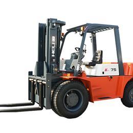 K系列 7.5吨柴油平衡伟德体育平台伟德客户端手机版下载(含石材车)