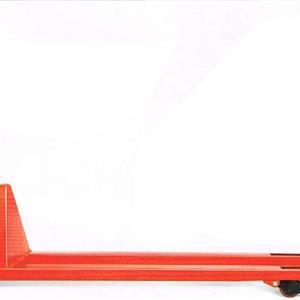 2-3吨手动液压搬运车(地牛)